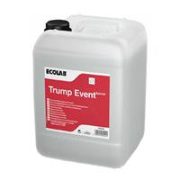 Ecolab Trump Event Special